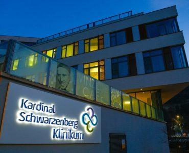 BVH Campus Schwarzach