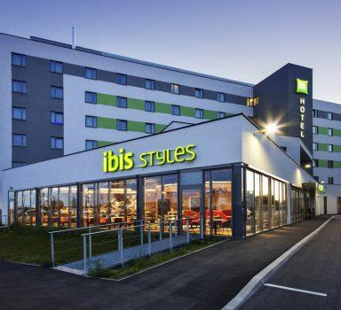 BVH IBIS Hotel Parndorf
