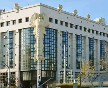 BVH TU Wien