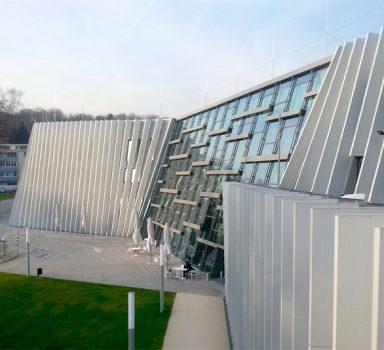 Anton Bruckner School Linz