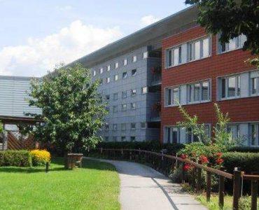 PBZ Pflege- und Betreuungszentrum Wilhelmsburg