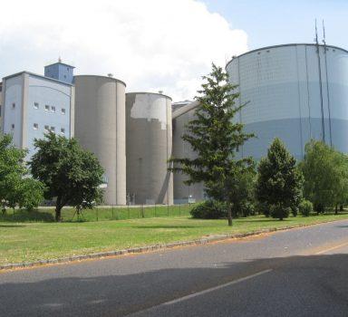 Zuckerfabrik Agrana Tulln